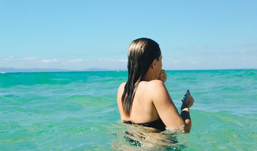 Swimming Story di Sara 15
