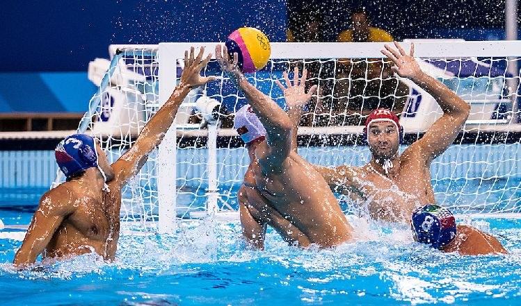Rio 2016: ARGENTO & BRONZO DALLA PALLANUOTO 3