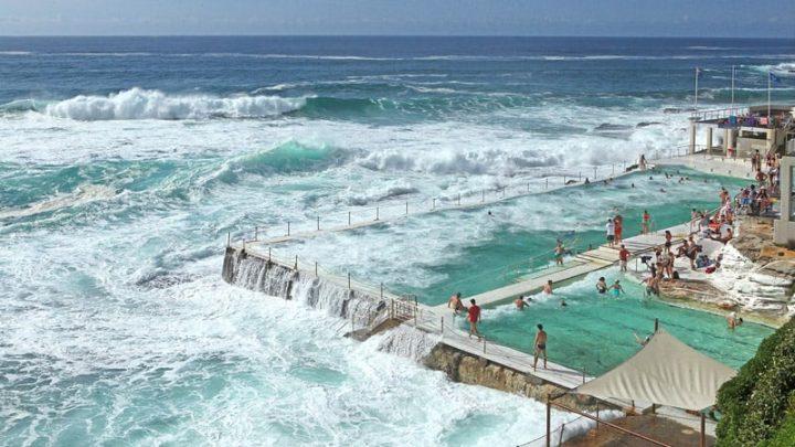 #AUSTRALIADAY: SOFIA CI RACCONTA IL NUOTO IN AUSTRALIA 4