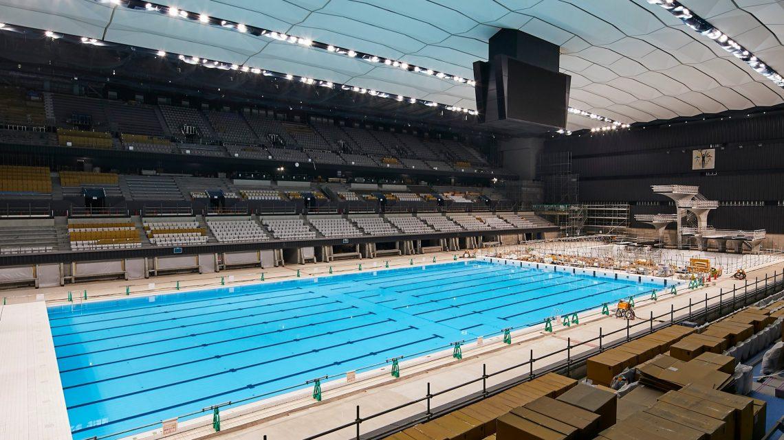 GIOCHI OLIMPICI DI TOKYO, PROGRAMMA GARE DI NUOTO 2021 1