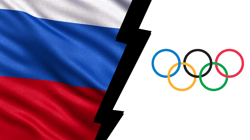 WADA & DOPING RUSSO: LA RUSSIA SALTERÀ TOKYO 2020 1
