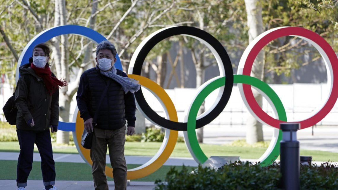TOKYO 2020: IL CIO APRE A UN POSSIBILE RINVIO DELLE OLIMPIADI 1