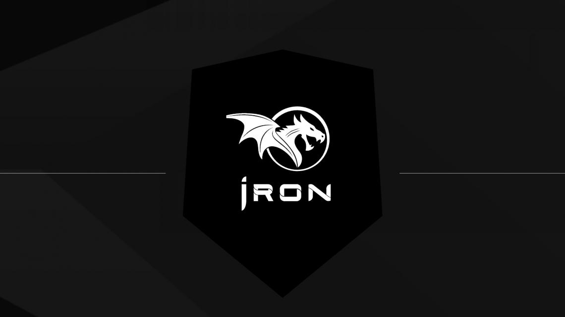 Team Iron | INTERNATIONAL SWIMMING LEAGUE 1